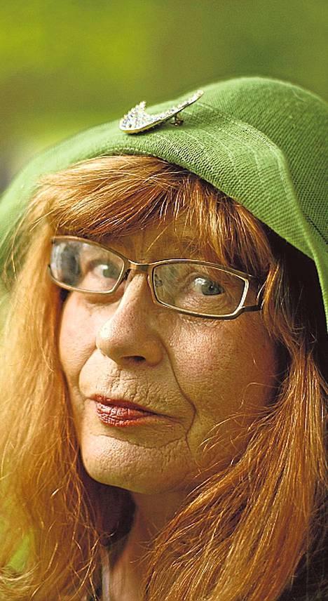 Anita <br />Konkka