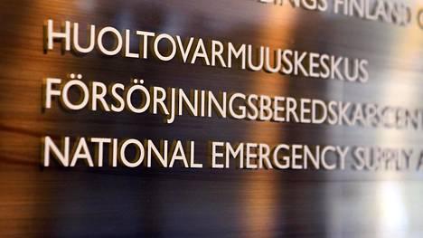Huoltovarmuuskeskus on tehnyt tutkintapyynnön poliisille rahojen päätymisestä väärälle tilille.