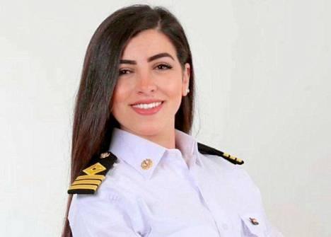 Kapteeni Marwa Elselehdar