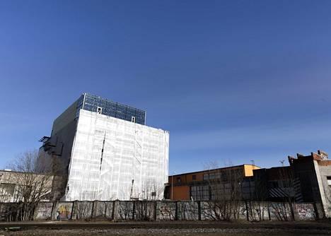 Tallinnaan on jo rakenteilla Forografiska-museo.