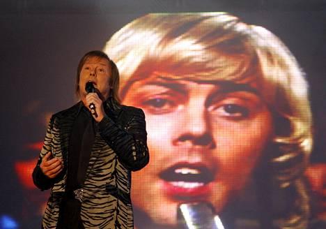 Danny esiintyi vuonna 2007 Euroviisujen Suomen-karsinnoissa, mutta ei ollut mukana itse kilpailussa. Edellisen kerran hän oli osallistunut vuonna 2004 – ja nyt taas vuonna 2021.