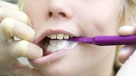 Lapsen Hampaat