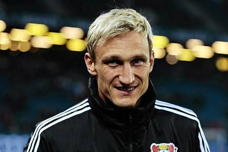 Sami Hyypiä pääsee valmentamaan Englantiin.