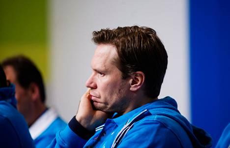 Kimmo Timosen edellisestä MM-turnauksesta on aikaa kymmenen vuotta.