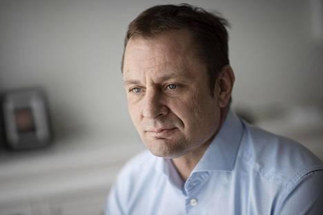 VTV:n pääjohtajan sijaiseksi noussut Matti Okko ei aio hakea pääjohtajaksi.