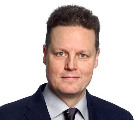 Mikko Kanninen aloittaa Tampereen Teatterin johdossa ensi elokuun alussa.