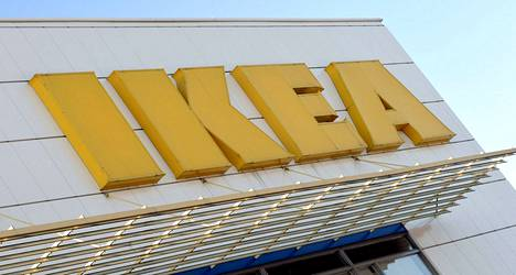 Ikean mukaan asiakkaat ovat paremmin turvassa jos heidät voi nähdä.