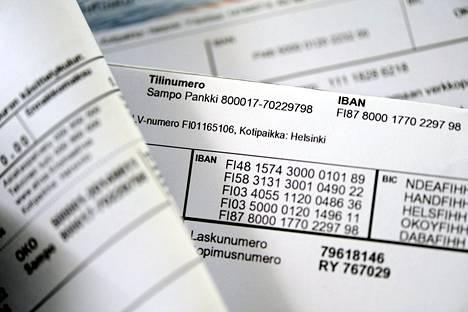 Paperisista kuiteista ja laskuista luopuminen voisi tuoda jopa miljardiluokan säästöt.