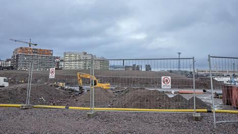 Sato suunnittelee Jätkäsaaren vuokra-asuntotaloa. Marraskuussa tehty kunnallisvalitus siirtää rakennustöiden aloittamisen luultavasti ainakin ensi syksyyn.