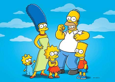 Televisiokanava Fox ilmoitti jatkavansa The Simpsons -televisiosarjaa vielä kahden kauden ajan.