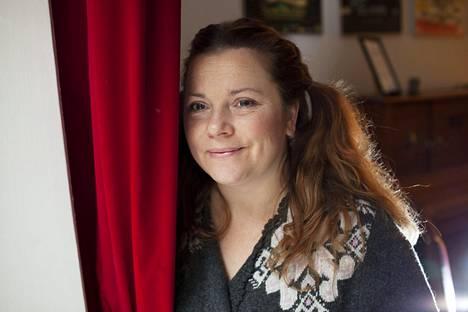 Lena Nelskylä