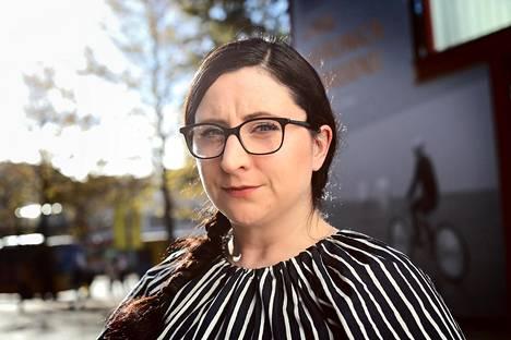 Vihahyökkäys Hanna Huumosta vastaan alkoi tammikuussa 2016.