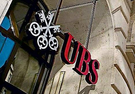 UBS-pankki on maksanut USA:lle isot korvaukset autettuaan tallettajia välttelemään veroja.