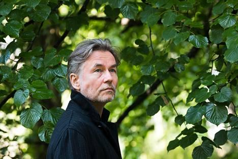 Esa-Pekka Salosen kausi Lontoon Philharmonia-orkesterin ylikapellimestarina päättyy ensi vuonna.