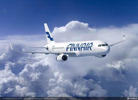 Harvojen lennettyjen ulkomaanlentojen hinnat olivat tammikuussa kalliimpia kuin vuosi sitten.