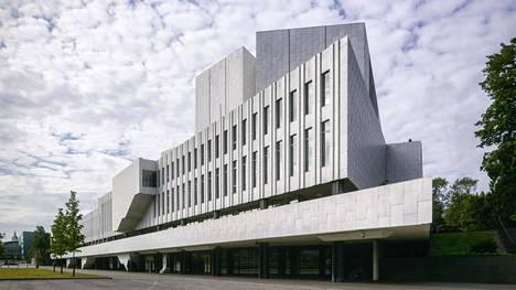 Finlandia-talo irtisanoo kolmanneksen henkilöstöstään.