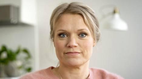 Psykoterapeutti Maaret Kallio aloittaa taas livelähetyksensä perjantaina 12. maaliskuuta.