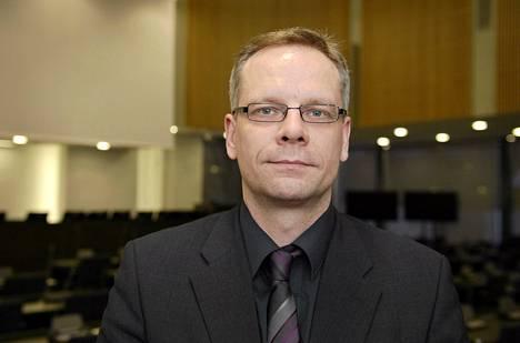 Jaakko Niinistö