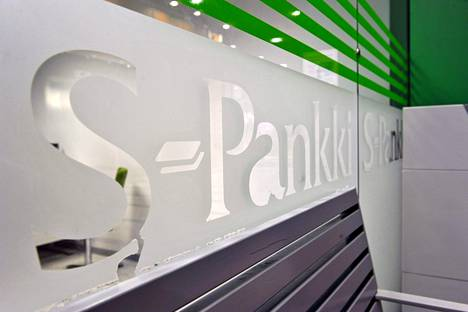 S-pankki otti Siirto-palvelun käyttöön maanantaina. Se löytyy S-mobiilisovelluksesta.