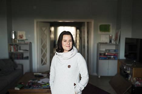Lastenpsykiatri Janna Rantala vastasi lasten kysymyksiin poikkeusoloista HS:n Facebook-kanavalla keskiviikkoiltana.