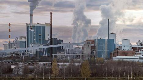 Metsä Fibre aikoo uudistaa Kemin-tehtaansa, jonka tekniikka on pääosin 1980-luvulta.