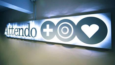 """Attendo on Pohjoismaiden suurin yksityinen terveydenhuoltoalan yhtiö, jonka palveluksessa on yli 13<span class=""""nbsp"""">&nbsp;</span>000 työntekijää."""