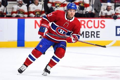 Montrealin Max Domi pääsisi pelaamaan pudotuspelejä, mikäli suunnitelma 24 joukkueen pudotuspeleistä hyväksytään.