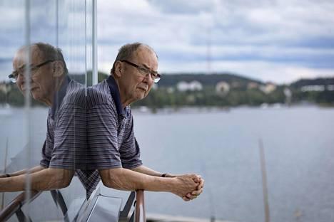 Iiro Viinanen voitti riidan rakennusyhtiötä vastaan valitettuaan rakennusvirheistä kuluttajariitalautakuntaan.