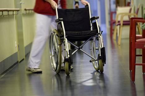 Työehtosopimuksen piiriin kuuluvat muun muassa vanhusten palvelutalot.
