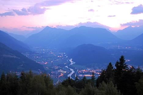 Itävallan Seefeldissä järjestetään MM-hiihdot vuonna 2019.
