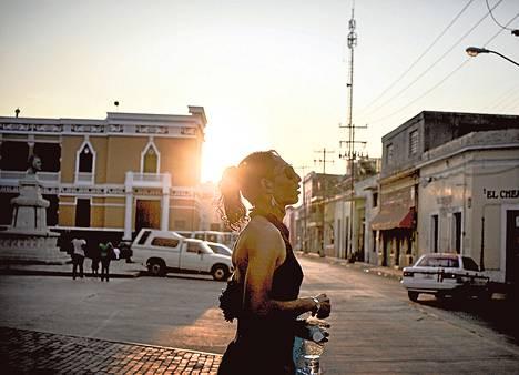 Elämä transsukupuolisena, hiv-positiivisena miehenä Meksikon maaseudulla on raskasta.