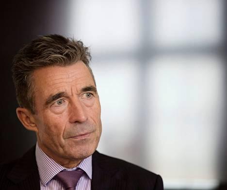 Anders Fogh Rasmussenilla on nykyisin turvallisuuspolitiikkaan keskittyvä konsulttiyhtiö Kööpenhaminassa.
