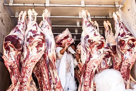 Brasilian lihatuotannon odotetaan kasvavan maltillisesti tänä vuonna. Aiempaa suurempi osuus lihasta lähtee vientiin, kun kotimainen kysyntä sakkaa talouden hidastumisen myötä.