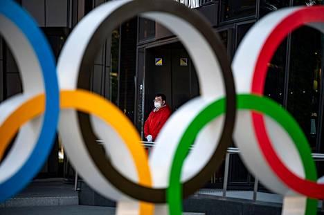 Tokion olympiakisat uhkaavat jäädä pitämättä myös tänä vuonna.