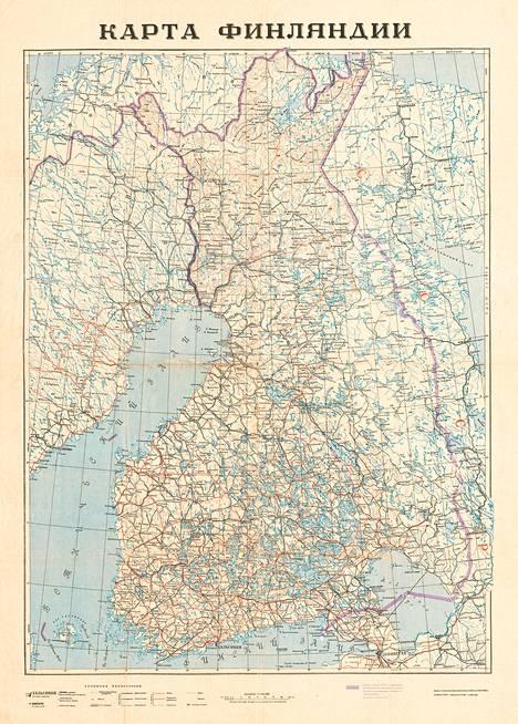 Tervetuloa Tutustumaan Suomen Kansantasavaltaan Kuukausiliite