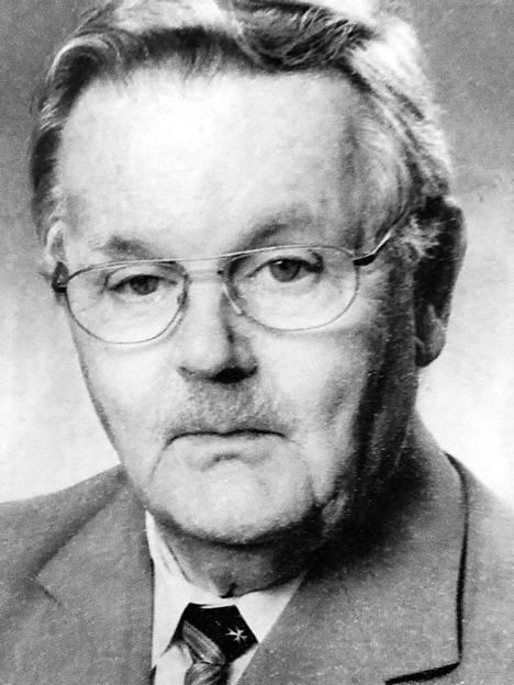 Boris Kock