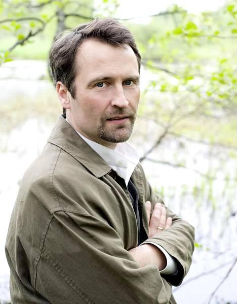 Jan Söderblom