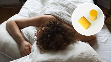 Monet käyttävät korvatulppia nukkuessaan ikään kuin varmuuden vuoksi, vaikka meluhaittaa ei olisikaan tiedossa.