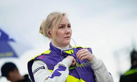 Emma Kimiläisen kausi W Seriesissä ei ole sujunut toiveiden mukaan.
