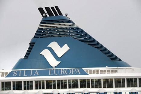 Tallink Silja Europa -alukselta löytyi sunnuntaina kaksi kuollutta nuorta suomalaista.