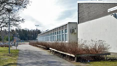 Aarnivalkean Koulu