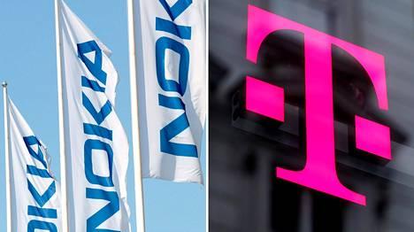 Nokia ei muuta lähiajan näkymiään, koska ne sisälsivät maanantaina julkistetun suursopimuksen.