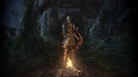 Alkuperäinen Dark Souls ilmestyi syyskuussa 2011 PC:lle ja konsoleille. Kuva on 2018 julkaistusta remasteroidusta versiosta.