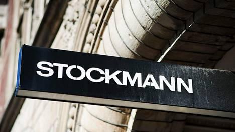 Stockmann-konsernin liikevaihto laski 202,4 miljoonaan euroon viime vuoden tammi–maaliskuun 216,9 miljoonasta eurosta.