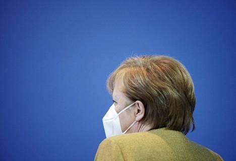 Liittokansleri Angela Merkel jättää Saksan politiikan viimeistään ensi syyskuun liittopäivävaaleissa.