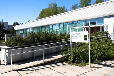2000-luvulla tehty Tapiolan uimahallin remontti epäonnistui ja halli on ollut kiinni vuodesta 2016.