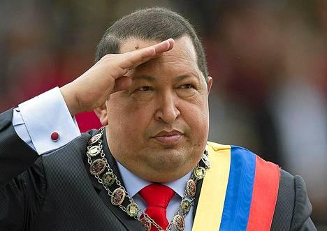 Hugo Chavez aikoo osallistua sairastelusta huolimatta presidentinvaaleihin, jotka pidetään tänä vuonna
