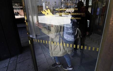 Shanghai Rankingin oppiainekohtaisessa yliopistovertailussa Helsingin yliopisto oli sadan parhaan joukossa lähes 20 oppiaineessa 54:stä.