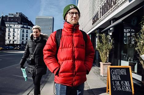 Tanskassa asuva norjalainen ohjelmoija Nicholas Indrehus oli lauantaina jo melko varma, ettei pääsiäismatka Norjaan tule koronan vuoksi onnistumaan.