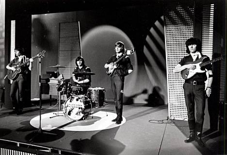 1960-luvun suosikkiyhtye The Renegades saa viimein oman historiikin, joka avaa mysteerisesti kadonneen bändin salaisuuksia.